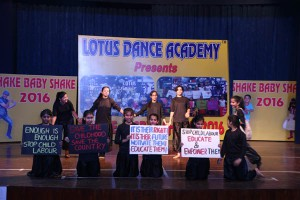 lotus dance academy